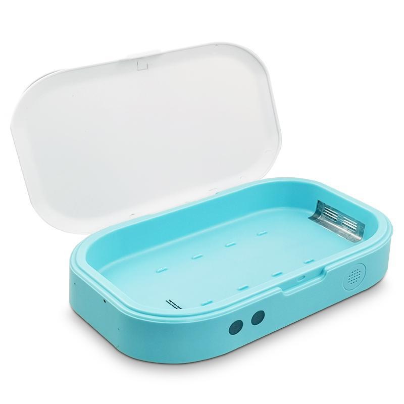 picture of a mobile phone sterilizer